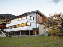 Gemeindeamt Uttendorf
