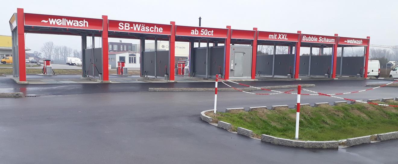 Ing. Wolfgang MAIER Planungs GmbH