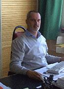 Bmst. Ing. Wolfgang Maier