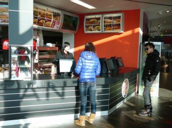 Burger King Ybbs